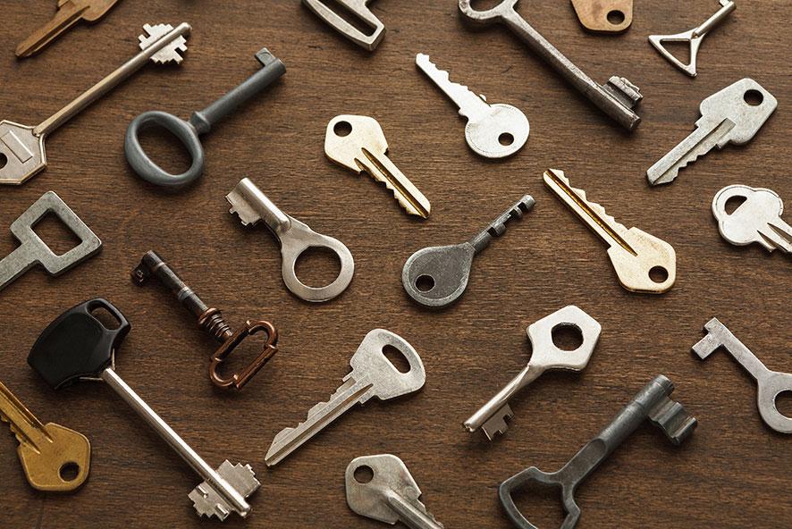 Key Services