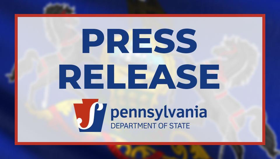 DOS Press Release